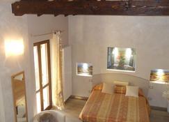 La Valle B&B - Asti - Bedroom