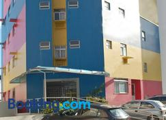 Hotel Piramide - Dois de Julho (Adult Only) - Salvador - Edifício