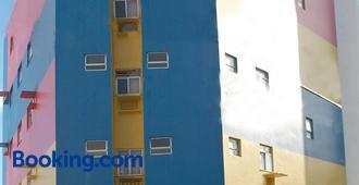 Hotel Piramide - Dois de Julho (Adult Only) - Salvador de Bahía - Edificio