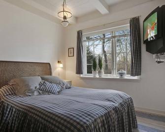Niels Bugges Kro - Viborg - Camera da letto