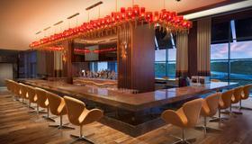 Radisson Blu Hotel Spa Istanbul Tuzla - Istanbul - Bar