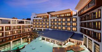 Radisson Blu Hotel Spa Istanbul Tuzla - איסטנבול