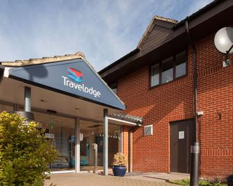 Travelodge Newbury Tot Hill - Newbury - Gebouw