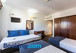 Hotel Aranguês - Setúbal - Bedroom