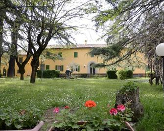 Albergo Ca' Vecchia - Sasso Marconi - Edificio