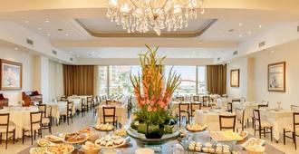 Hotel Presidente - Mar del Plata
