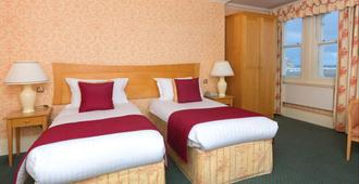 Imperial Hotel - Llandudno - Bedroom