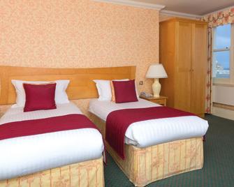 Imperial Hotel - Llandudno - Slaapkamer