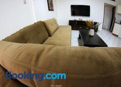 Orel Apartments - Eilat - Stue