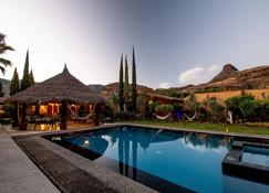 Quinta Ascension - Adults Only - Malinalco - Pool