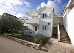 Villas Kornati - Šibenik - Gebouw