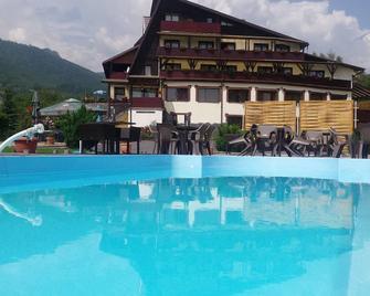 Hotel Bran Belvedere - Bran