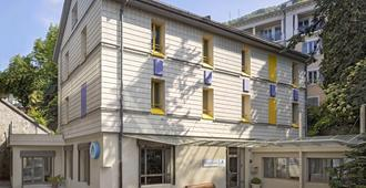 Youth Hostel Montreux - Montreux - Edificio