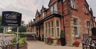 Eildon Guest House - Inverness - Toà nhà