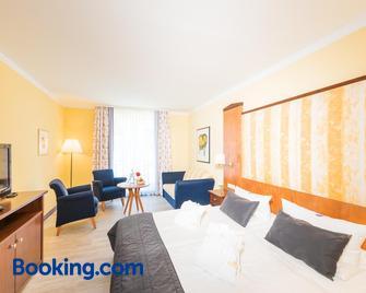 Bel Air Strandhotel - Glowe - Bedroom