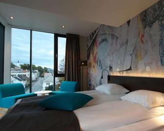 Comfort Hotel Floro - Florø - Bedroom
