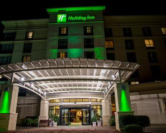 Holiday Inn Rocky Mount - Us 64 - Rocky Mount - Edificio