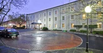 Hampton Inn Charleston-Historic District - Charleston - Rakennus