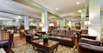 Hampton Inn Charleston-Historic District - Charleston - Lounge