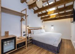 Nao Catedral Boutique Hotel - Ciutadella de Menorca - Bedroom