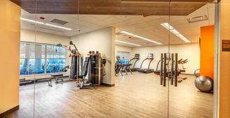 Even Hotel Sarasota-Lakewood Ranch - Sarasota - Gym