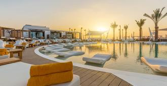 Nikki Beach Resort & Spa Dubai - Dubaï