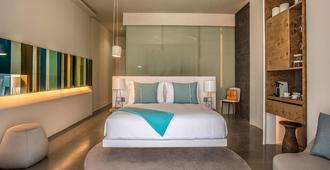Nikki Beach Resort & Spa Dubai - Dubai - Bedroom