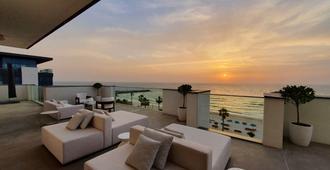 Nikki Beach Resort & Spa Dubai - Dubai - Balcony