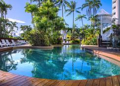 Rydges Esplanade Resort Cairns - Cairns - Basen