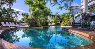 Rydges Esplanade Resort Cairns - קיירנס - בריכה