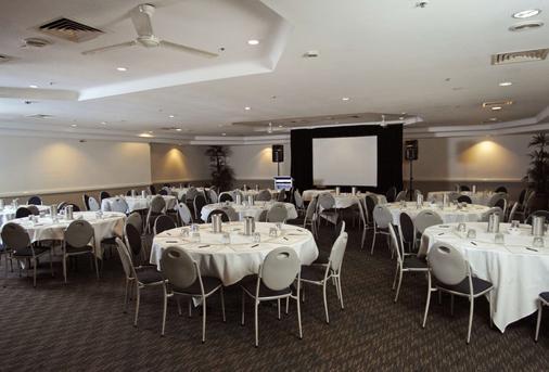Rydges Esplanade Resort Cairns - Cairns - Banquet hall