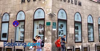 Riverside Residence - Sarajevo - Edificio
