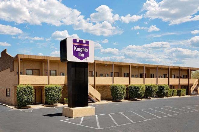 Knights Inn Page AZ - Page - Toà nhà