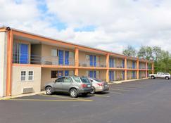Americas Best Value Inn - Elizabethtown - Building