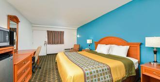 Americas Best Value Inn - Elizabethtown - Bedroom