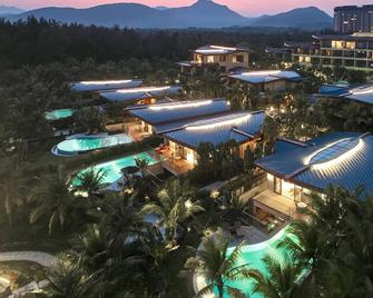 The Westin Shimei Bay Resort - Wanning City - Building