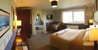 Roag House Bed & Breakfast - Tain - Bedroom