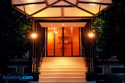 Hotel Globo - Formigine - Building