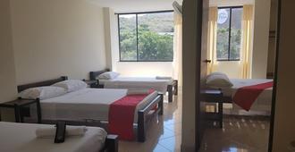 Hotel Esmeralda - San Gil - Habitación
