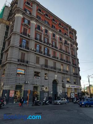 La Peonia - Naples - Building