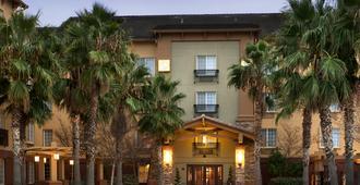 Larkspur Landing Sacramento-An All-Suite Hotel - Σακραμέντο - Κτίριο