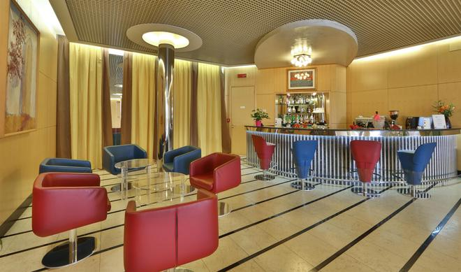 Best Western Hotel Airvenice - Quarto d'Altino - Bar
