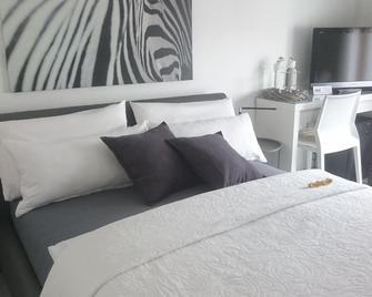 K82 B'nB - Tübingen - Bedroom