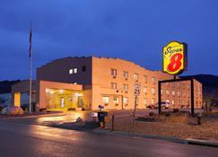 杜蘭戈速 8 酒店 - 杜朗哥 - 杜蘭戈 - 建築
