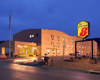 Super 8 by Wyndham Durango - Durango - Edificio