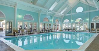 Wyndham Kingsgate Resort - Williamsburg - Πισίνα