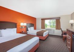 AmericInn by Wyndham St. Cloud - St. Cloud - Κρεβατοκάμαρα