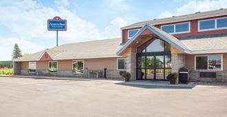 AmericInn by Wyndham St. Cloud - St. Cloud