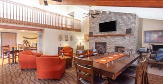 AmericInn by Wyndham St. Cloud - St. Cloud - Dining room