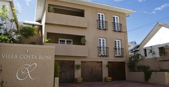 Villa Costa Rose - Cape Town - Building